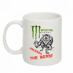 Кружка 320ml Monster Inleash The Best - FatLine