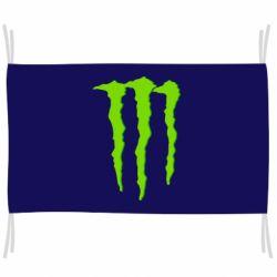 Прапор Monster Lines