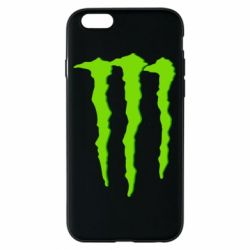 Чехол для iPhone 6/6S Monster Lines