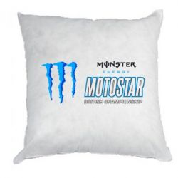 Подушка Monster Motostar