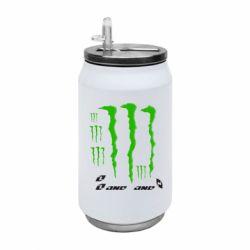 Термобанка 350ml Monster One