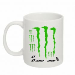 Кружка 320ml Monster One - FatLine