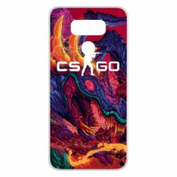 Чехол для LG G6 Monster skin CS GO - FatLine