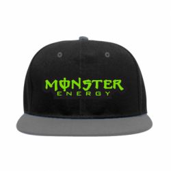 Снепбек Monster Small - FatLine