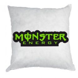 Подушка Monster Small - FatLine