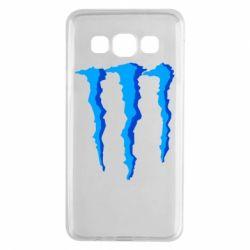 Чохол для Samsung A3 2015 Monster Stripes