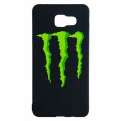 Чохол для Samsung A5 2016 Monster Stripes