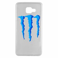 Чохол для Samsung A7 2016 Monster Stripes