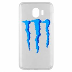 Чохол для Samsung J4 Monster Stripes