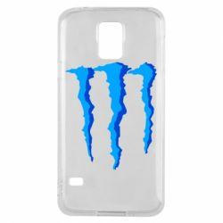 Чохол для Samsung S5 Monster Stripes