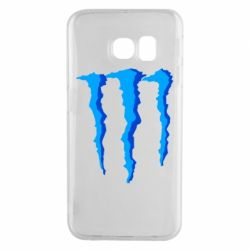 Чохол для Samsung S6 EDGE Monster Stripes
