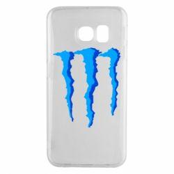 Чохол для Samsung S6 EDGE Monster Stripes