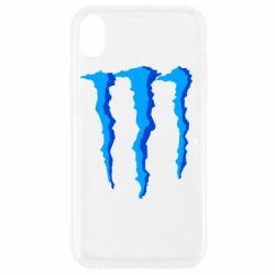 Чохол для iPhone XR Monster Stripes