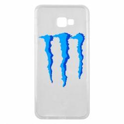 Чохол для Samsung J4 Plus 2018 Monster Stripes