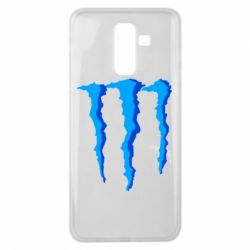 Чохол для Samsung J8 2018 Monster Stripes