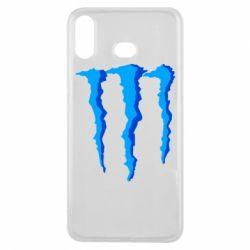 Чохол для Samsung A6s Monster Stripes