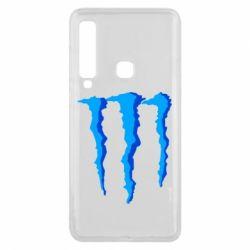 Чохол для Samsung A9 2018 Monster Stripes