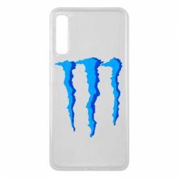 Чохол для Samsung A7 2018 Monster Stripes