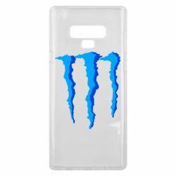 Чохол для Samsung Note 9 Monster Stripes