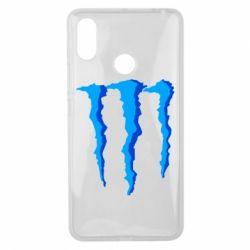 Чохол для Xiaomi Mi Max 3 Monster Stripes