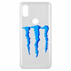 Чохол для Xiaomi Mi Mix 3 Monster Stripes