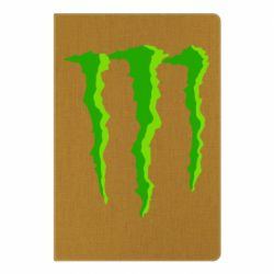 Блокнот А5 Monster Stripes