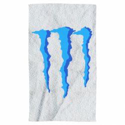 Рушник Monster Stripes