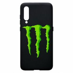 Чохол для Xiaomi Mi9 Monster Stripes