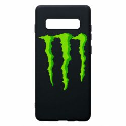 Чохол для Samsung S10+ Monster Stripes