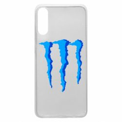 Чохол для Samsung A70 Monster Stripes