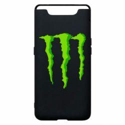 Чохол для Samsung A80 Monster Stripes