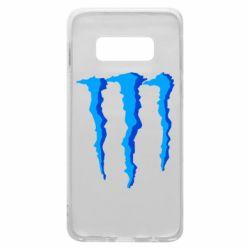 Чохол для Samsung S10e Monster Stripes