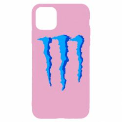 Чохол для iPhone 11 Monster Stripes