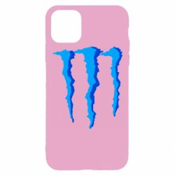 Чохол для iPhone 11 Pro Monster Stripes