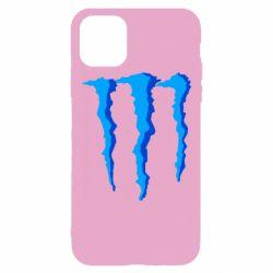 Чохол для iPhone 11 Pro Monster Stripes