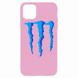 Чохол для iPhone 11 Pro Max Monster Stripes