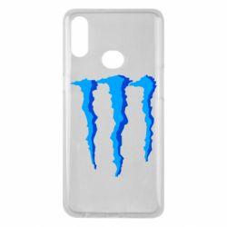 Чохол для Samsung A10s Monster Stripes