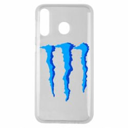 Чохол для Samsung M30 Monster Stripes