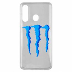 Чохол для Samsung M40 Monster Stripes