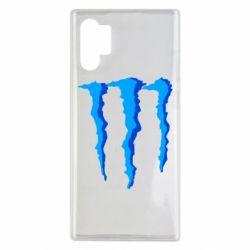 Чохол для Samsung Note 10 Plus Monster Stripes