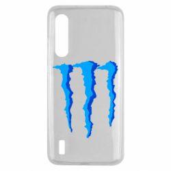 Чохол для Xiaomi Mi9 Lite Monster Stripes