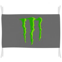 Прапор Monster Stripes