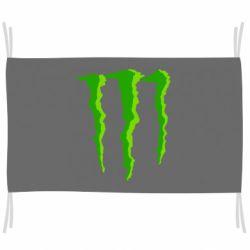 Прапор Monster Stripes
