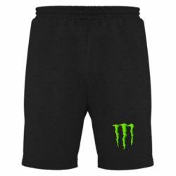 Мужские шорты Monster Stripes - FatLine