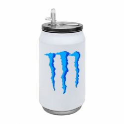 Термобанка 350ml Monster Stripes