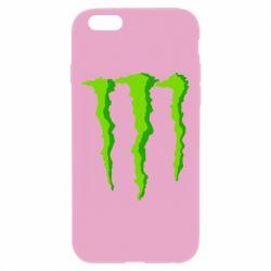 Чохол для iPhone 6 Plus/6S Plus Monster Stripes