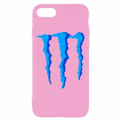 Чохол для iPhone 7 Monster Stripes