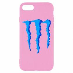 Чохол для iPhone 7 Monster Stripes
