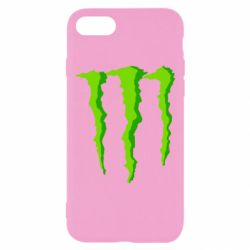 Чохол для iPhone 8 Monster Stripes
