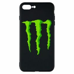Чохол для iPhone 8 Plus Monster Stripes